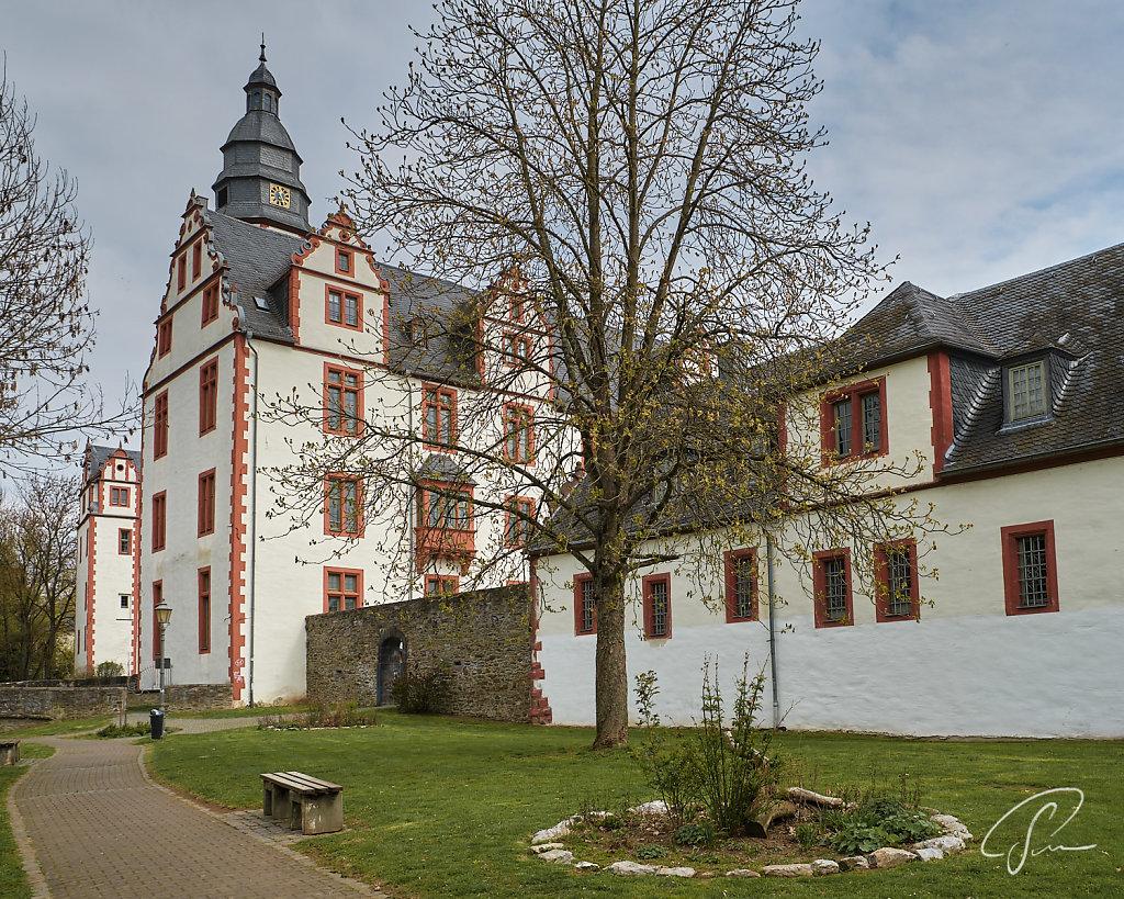 Schloss Hadamar