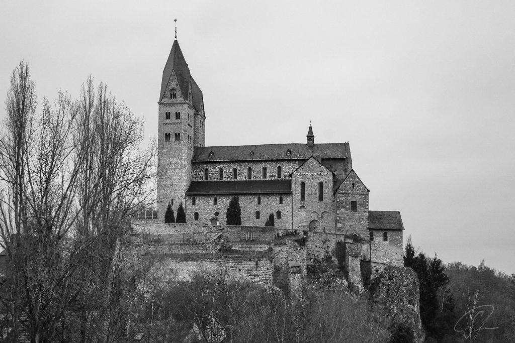 St. Lubentius in Dietkirchen